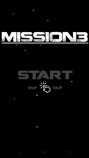 Space Mission 3
