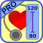 Blood Pressure Diary Pro v2.7.2