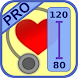 Blood Pressure Diary Pro