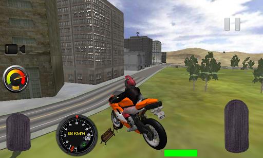 免費下載賽車遊戲APP|重型摩托车骑士特技 app開箱文|APP開箱王