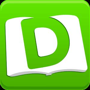 沪江小D多语种词典 教育 App LOGO-APP試玩