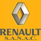 Renault Cambrai