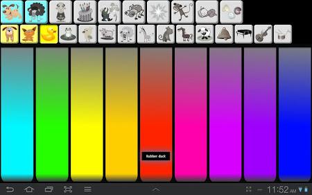 Kids Animal Piano Free 1.80 screenshot 283237