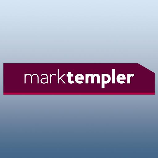 Mark Templer LOGO-APP點子