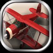 3D plane defense