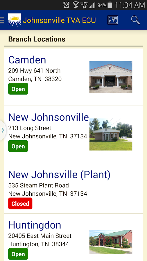 new johnsonville personals Find motorcycles for sale in new johnsonville, tennessee on oodle classifieds join millions of people using oodle to find unique used motorcycles, used roadbikes, used dirt bikes, scooters, and mopeds for sale.