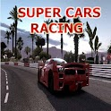 Super Cars Simulator. logo