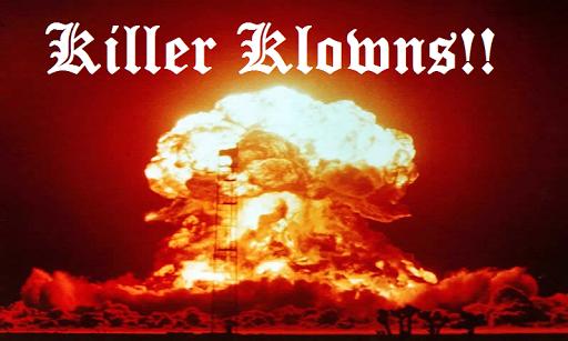 【免費動作App】Killer Klown Apocalypse!-APP點子