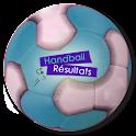 Handball Résultats logo