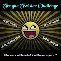 Tongue Twister Challenge icon