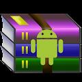 App Simple Unrar APK for Windows Phone