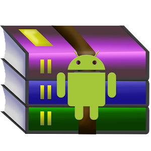 Android Zip App