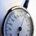pressione sfigmomanometro icon