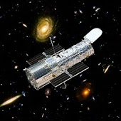 Hubble 3D - Ultra Deep Field