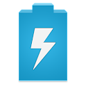DashClock Battery Extension icon