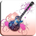Guitar SMS Ringtones icon