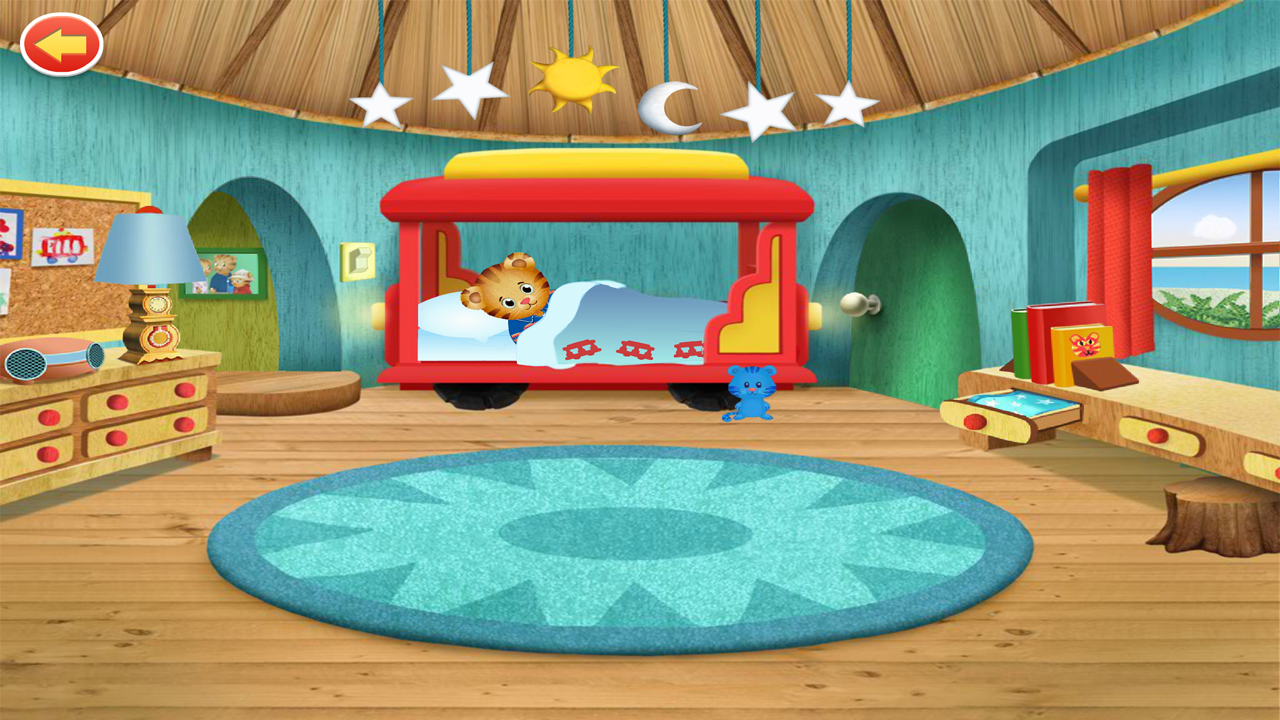 Daniel Tiger's Neighborhood - screenshot