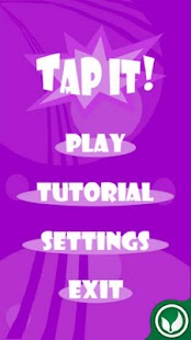 Tap It! - screenshot thumbnail