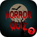 Movie Quiz - Horror Edition icon