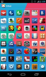 ShadeX (Apex Nova holo theme) v1.2.0