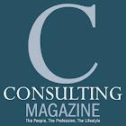 Consulting magazine icon