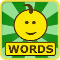 Toddler Words Plus icon