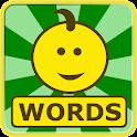 Toddler Words Plus