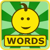 Toddler Words Plus