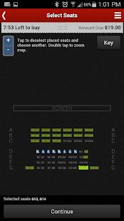 Marcus Theatres - screenshot thumbnail