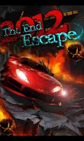 Screenshot of The End Escape 2012
