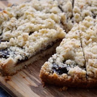 Mincemeat Torta Sbrisolona