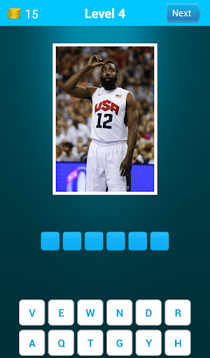Basketball World Cup Quiz 2014