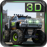 Zombie Truck Parking Simulator 1.1.1 Apk