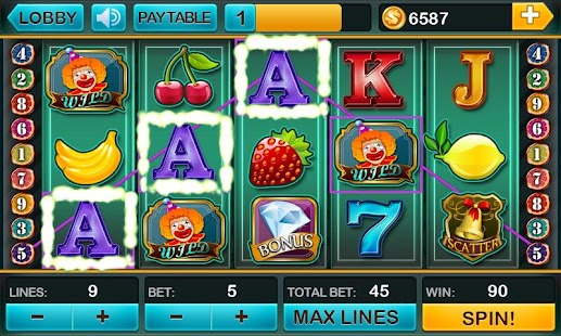 Slots Mania- screenshot thumbnail