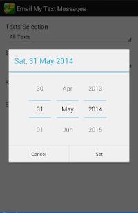 玩通訊App|Email My Text Messages免費|APP試玩