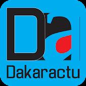 Dakaractu