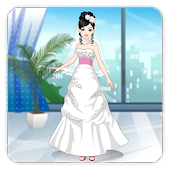 Wedding Bride - Dress Up Game