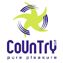 COUNTRY CLUB logo