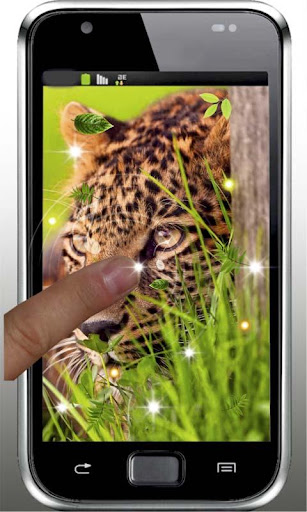 Jaguar Best HD live wallpaper