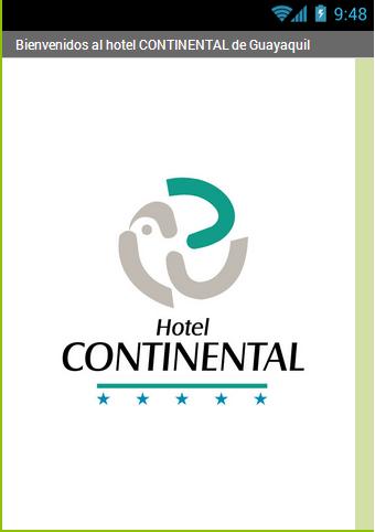 Hotel Continental de Guayaquil