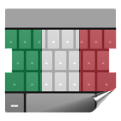 Italian for Magic Keyboard