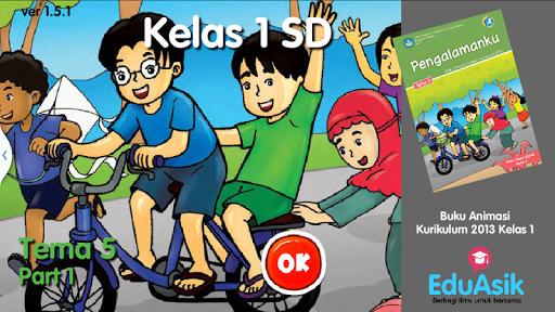 【免費教育App】Kur 2013 Kls 1 Tema 5-1 Lite-APP點子