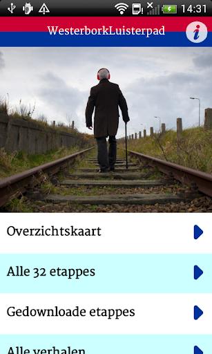 WesterborkLuisterpad