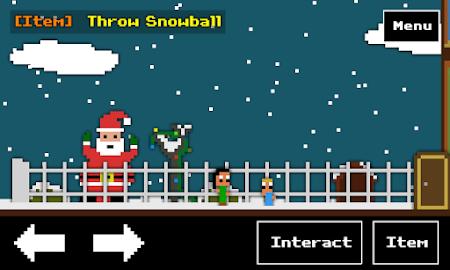 Quiet Christmas (Free) Screenshot 1