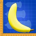 Condom Size icon
