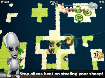 TowerMadness: 3D Tower Defense Screenshot 6