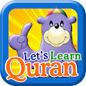 Let's Learn Quran with Zaky icon