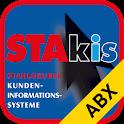 STAkis-ABX