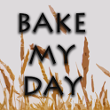 Bake my day icon