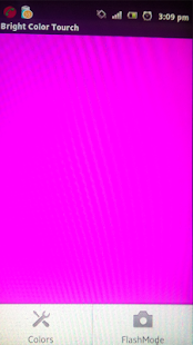 Bright Color Torch screenshot